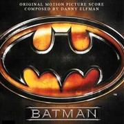Batman | CD
