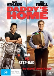 Daddy's Home | DVD