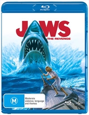 Jaws - The Revenge | Blu-ray