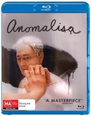 Anomalisa | Blu-ray