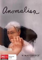Anomalisa | DVD
