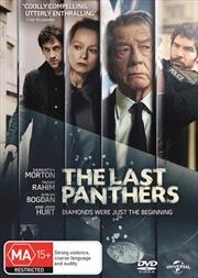 Last Panthers - Season 1, The | DVD