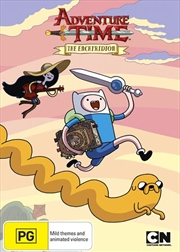 Adventure Time - The Enchiridion - Collection 10 | DVD