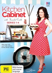 Kitchen Cabinet - Series 1-4 | Boxset