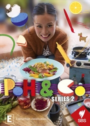 Poh and Co. - Series 2 | DVD