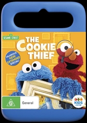 Sesame Street - The Cookie Thief
