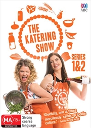 Katering Show - Series 1 & 2, The