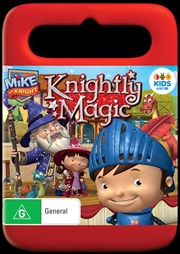 Mike The Knight - Knightly Magic