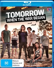 Tomorrow When The War Began - Season 1