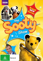 Sooty - The Sooty Show
