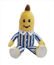 Bananas In Pyjamas - 19cm Classic Beanie Soft Toy