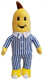 Bananas In Pyjamas - 45cm Classic Plush | Merchandise