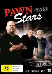 Pawn Stars - The Art Of Dealing | DVD