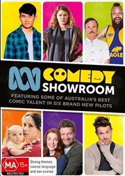 ABC Comedy Showroom