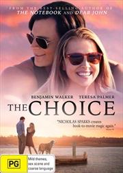 Choice, The | DVD