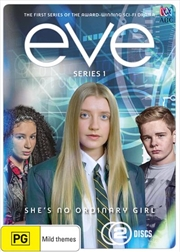 Eve - Season 1 | DVD