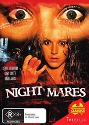 Nightmares | Ozploitation Classics