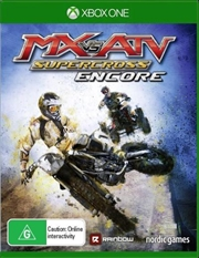 MX Vs ATV Supercross Encore Edition | XBox One