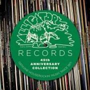 Alligator Records 45th Anni Collection | CD