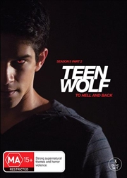 Teen Wolf - Season 5 Part 2