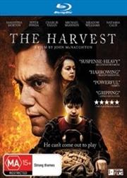 Harvest: Ma15+ 2013
