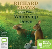 Tales From Watership Down | Audio Book