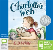 Charlotte's Web | Audio Book