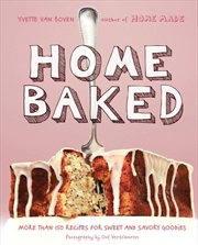Home Baked | Books