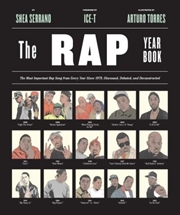 Rap Year Book | Books