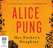 Her Fathers Daughter   Audio Book