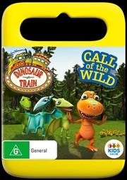 Jim Henson's Dinosaur Train - Call of the Wild
