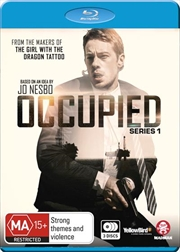 Occupied - Series 1 | Blu-ray