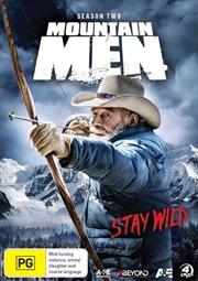 Mountain Men - Season 2 | DVD