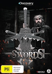 Big Giant Swords | DVD