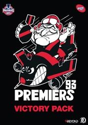 AFL Premiers 1993 - Essendon Victory Pack
