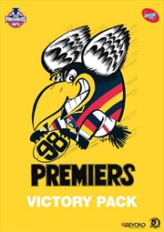 AFL Premiers 1998 - Adelaide Crows | Victory Pack