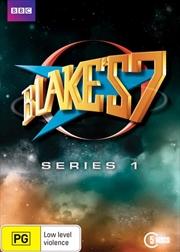 Blake's 7 - Series 1