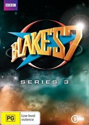 Blake's 7 - Series 3