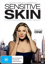 Sensitive Skin - Season 1