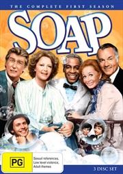 Soap - Season 1 | DVD