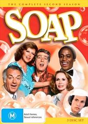 Soap - Season 2 | DVD