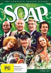Soap - Season 4   DVD