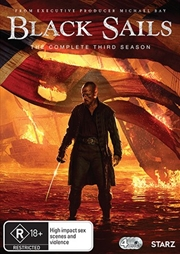 Black Sails - Season 3