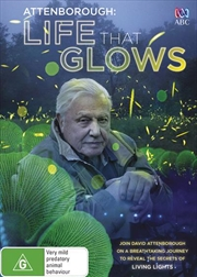 David Attenborough - Life That Glows