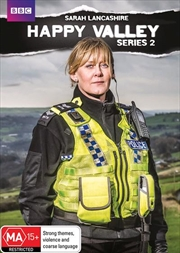 Happy Valley - Series 2