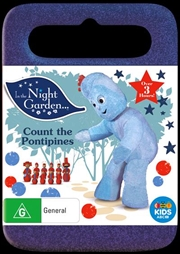 In The Night Garden - Count The Pontipines