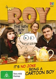 Roy - The New Boy - Season 1 - Part 1