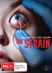 Strain - Season 1, The | DVD