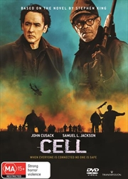 Cell | DVD