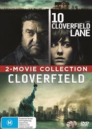 Cloverfield / 10 Cloverfield Lane